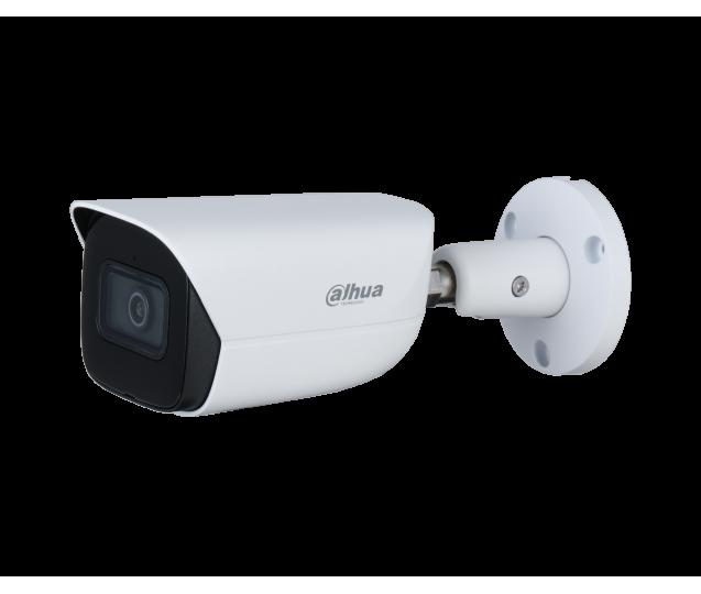 Bullet Camera AI IP ONVIF PoE 4MP 2.8mm Starlight IR 50 - Dahua - IPC-HFW3441E-SA