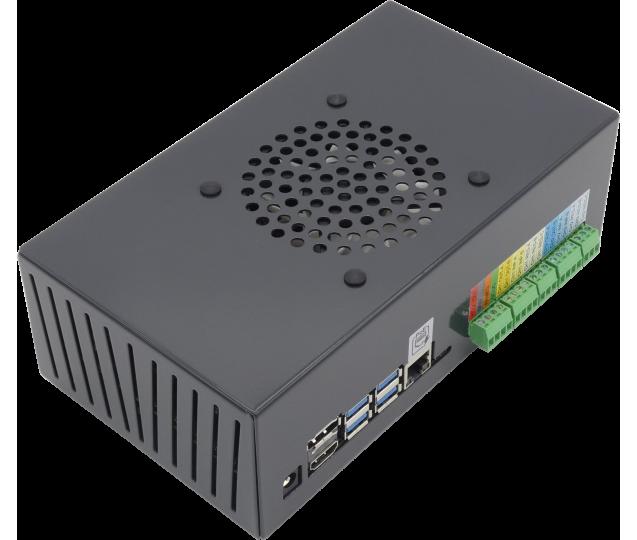 Kit - ODS Lite + 2x Dome Camera IP Dahua IPC-HDBW3441E-S